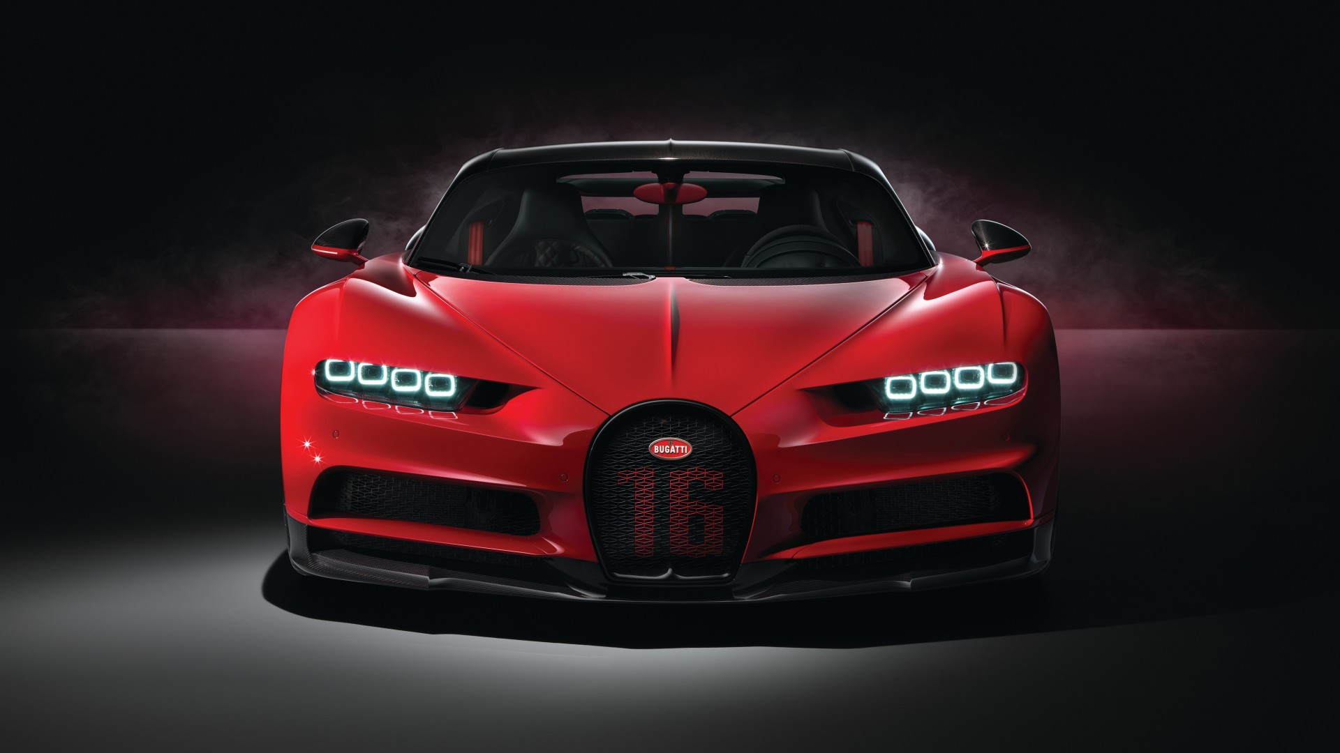 2018 Bugatti Chiron Sport 4k 4 Wallpaper Hd Car Wallpapers Id 9960