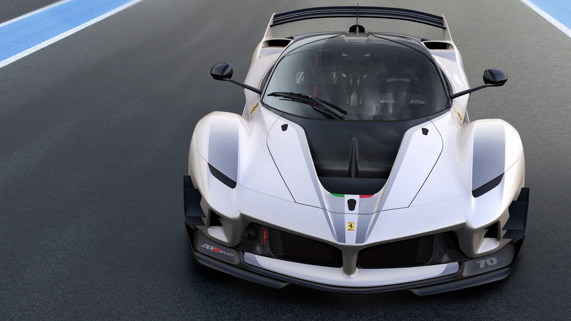 2018 Ferrari FXX K Evo 4K 4 Wallpaper | HD Car Wallpapers ...