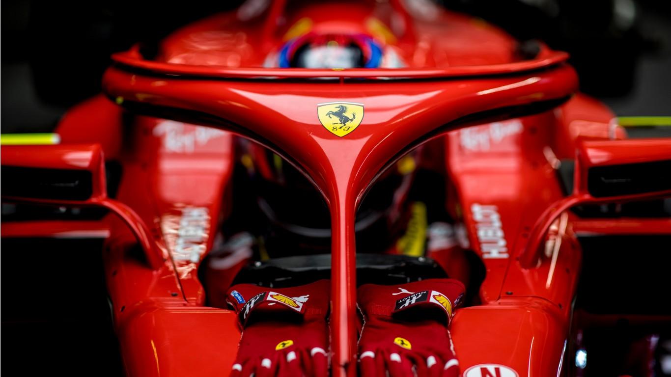 2018 Ferrari SF71H F1 Formula 1 4K 3 Wallpaper | HD Car ...
