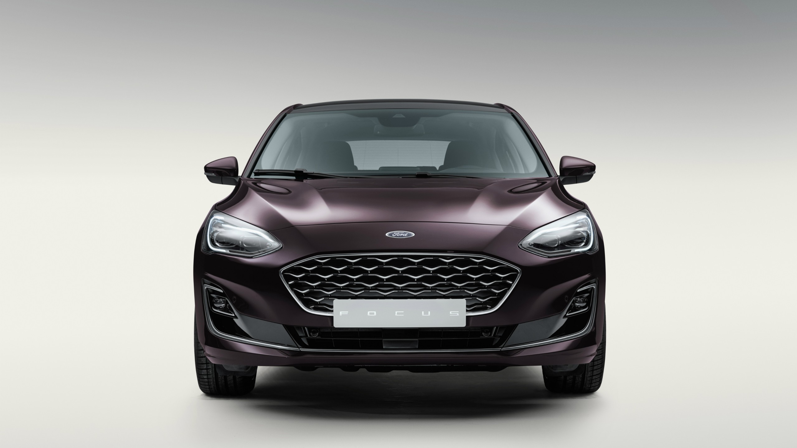 2018 ford focus vignale 4k wallpaper hd car wallpapers id 10148. Black Bedroom Furniture Sets. Home Design Ideas