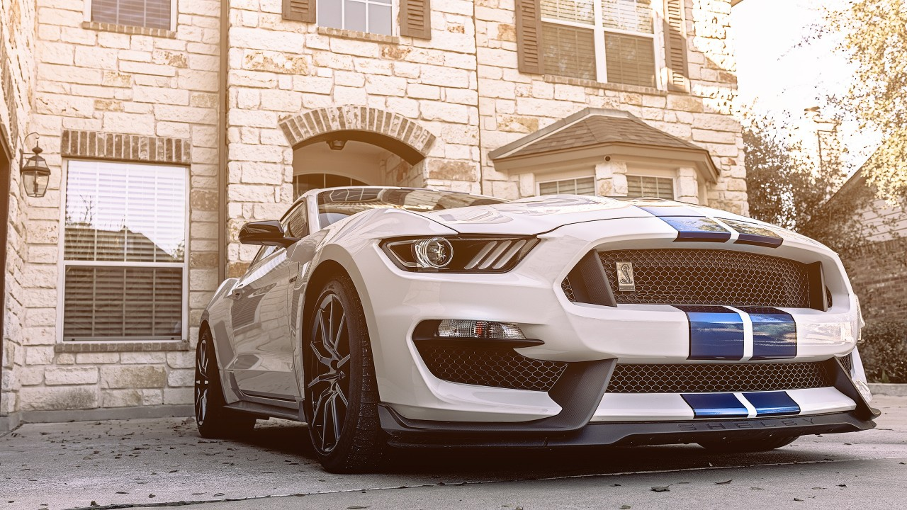 2018 ford mustang shelby gt350 wallpaper hd car wallpapers for Wallpaper home 2018