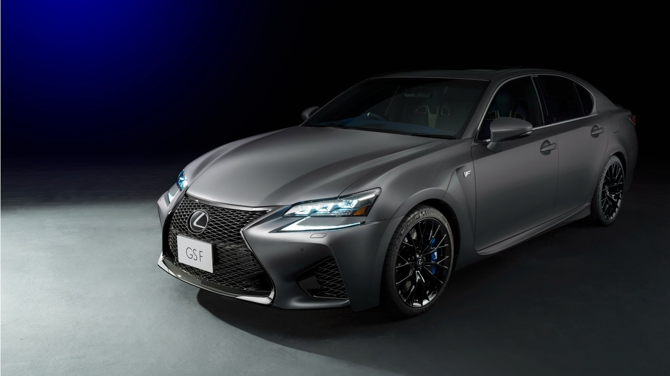 Image Result For Lexus Esh