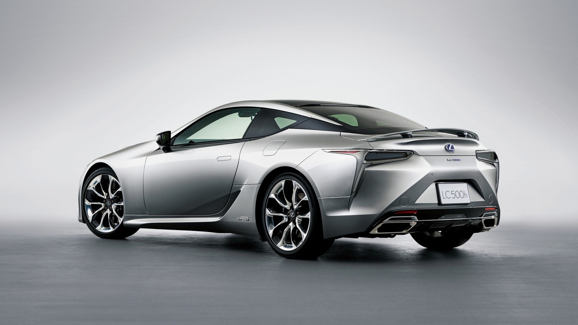 2018 lexus lc500h hybrid coupe 4k 2 wallpaper hd car wallpapers id 7638. Black Bedroom Furniture Sets. Home Design Ideas