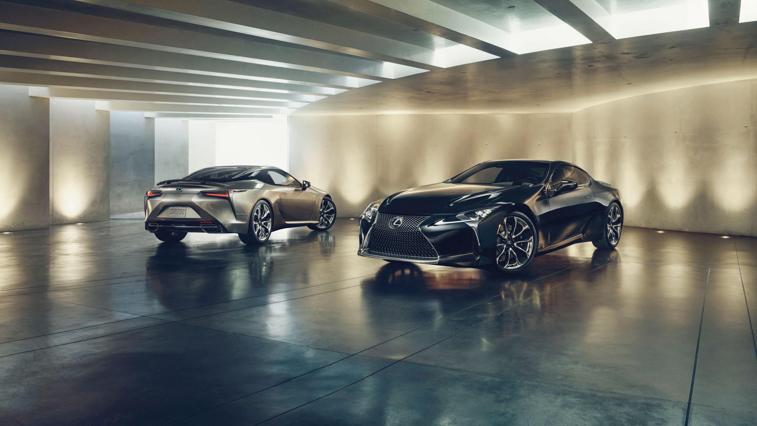 Lexus Es 350 2019 >> 2018 Lexus LC 500 10 Wallpaper | HD Car Wallpapers | ID #8054
