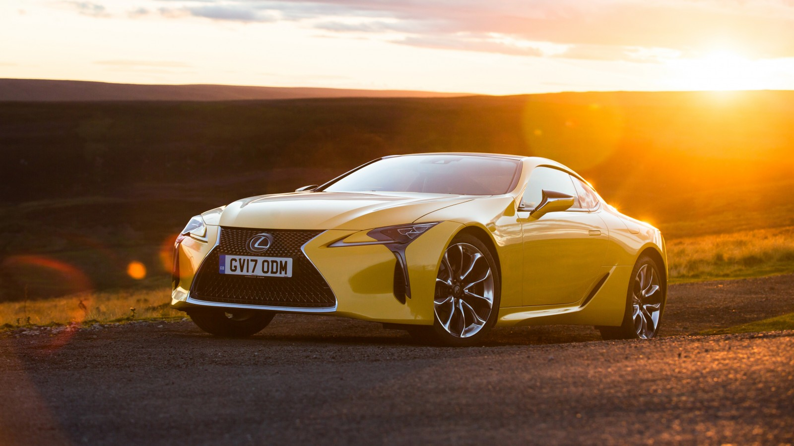 2018 Lexus LC 500 13 Wallpaper | HD Car Wallpapers | ID #8246