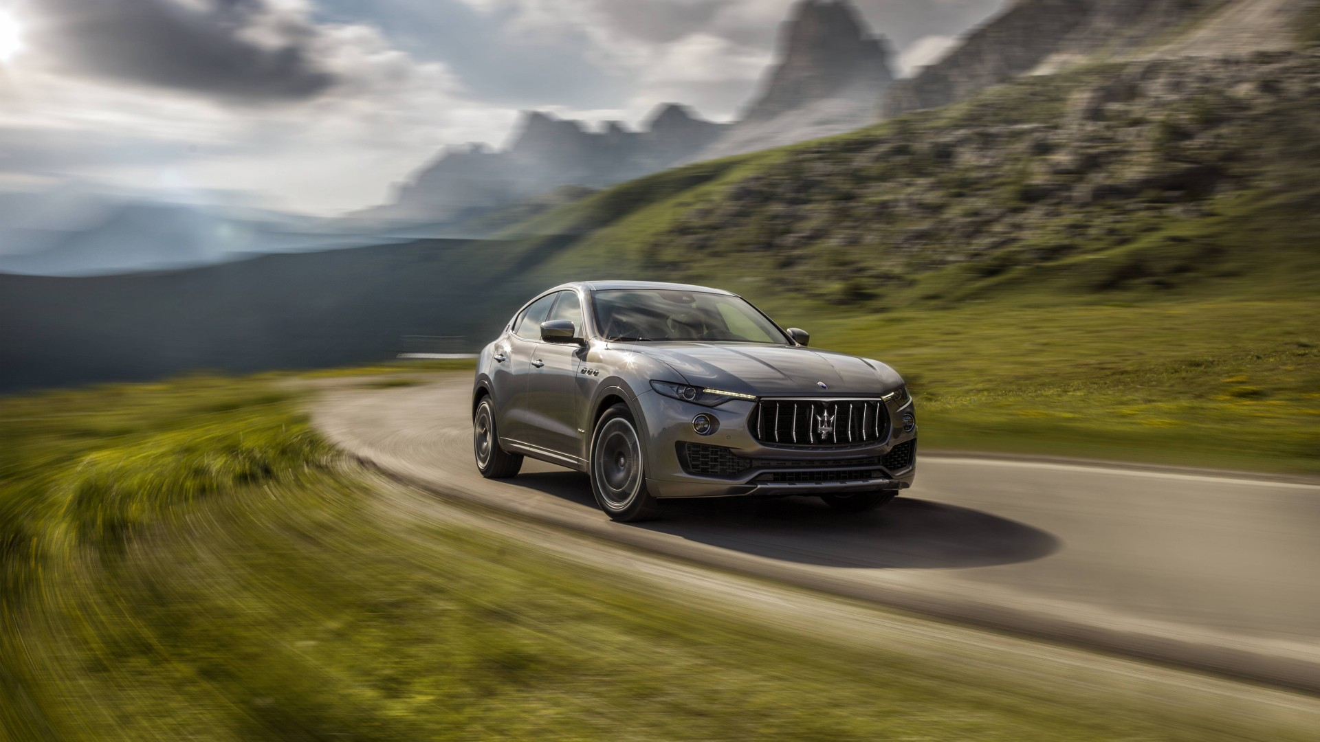 Maserati Q4 Price >> 2018 Maserati Levante S Q4 Granlusso 4K 2 Wallpaper | HD Car Wallpapers | ID #8538