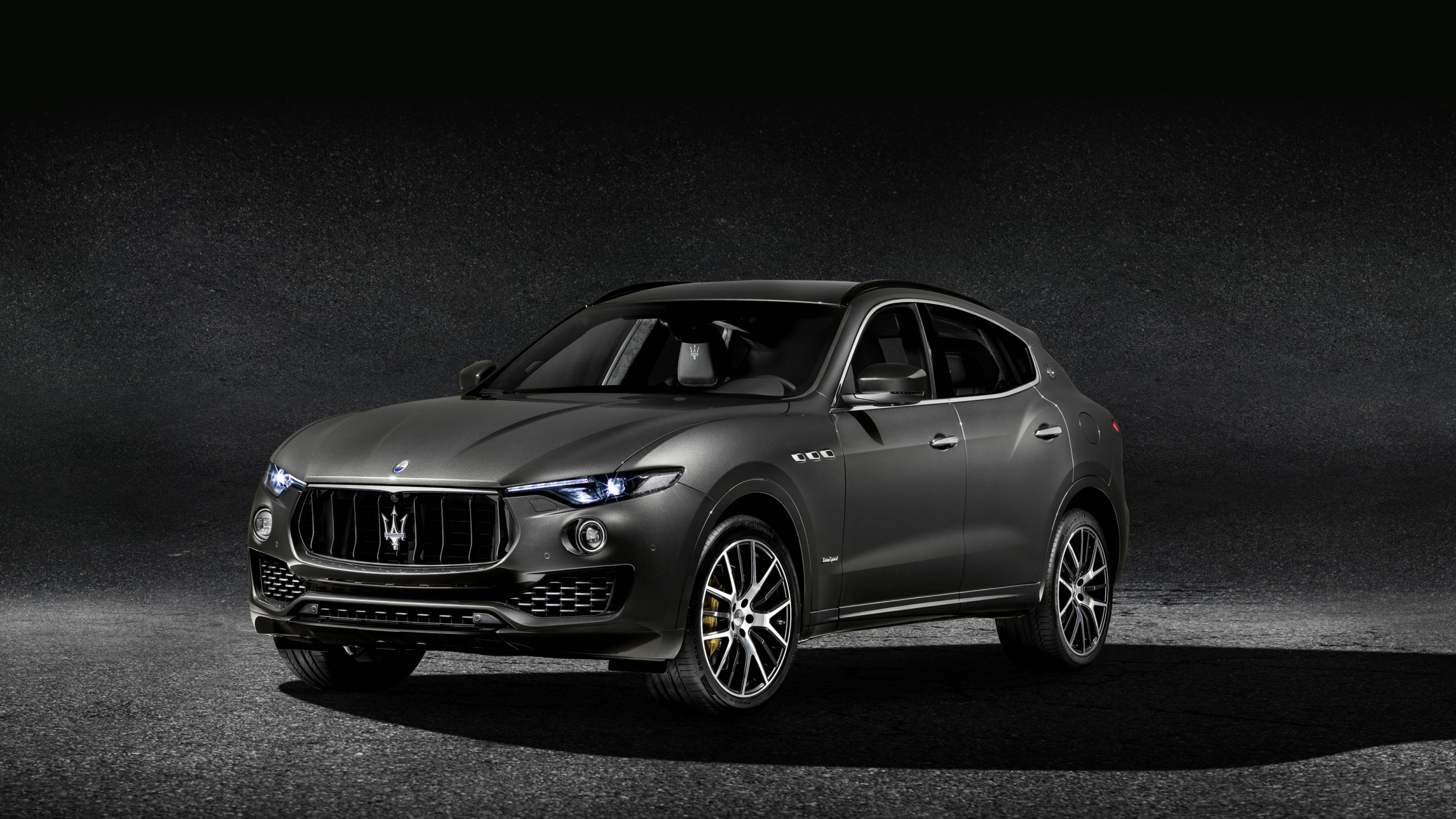 Land Rover Sport >> 2018 Maserati Levante S Q4 Gransport Wallpaper | HD Car Wallpapers | ID #8542