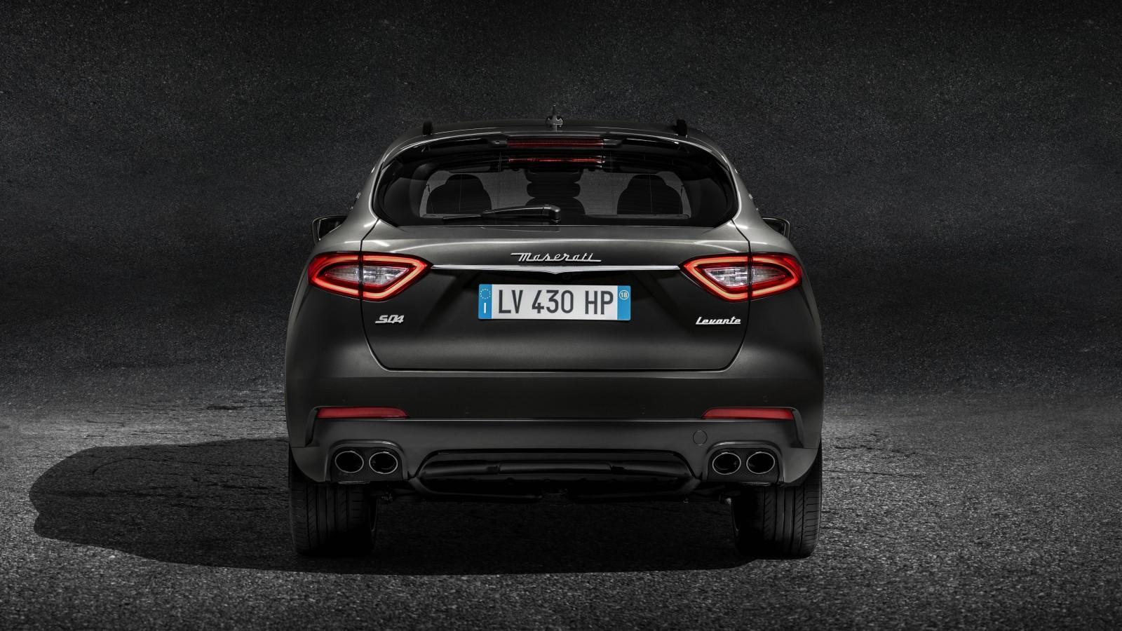 2018 maserati levante s q4 gransport 2 wallpaper hd car wallpapers id 8529 - Maserati levante wallpaper ...