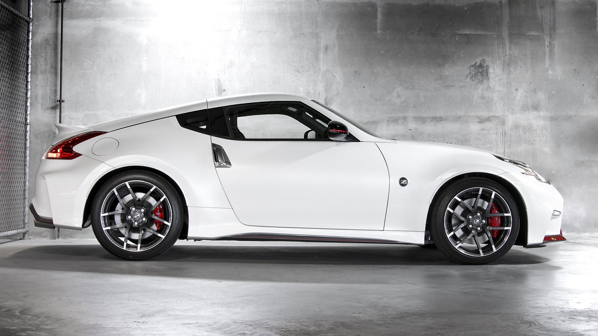 2018 Nissan 370Z Nismo 2 Wallpaper | HD Car Wallpapers ...