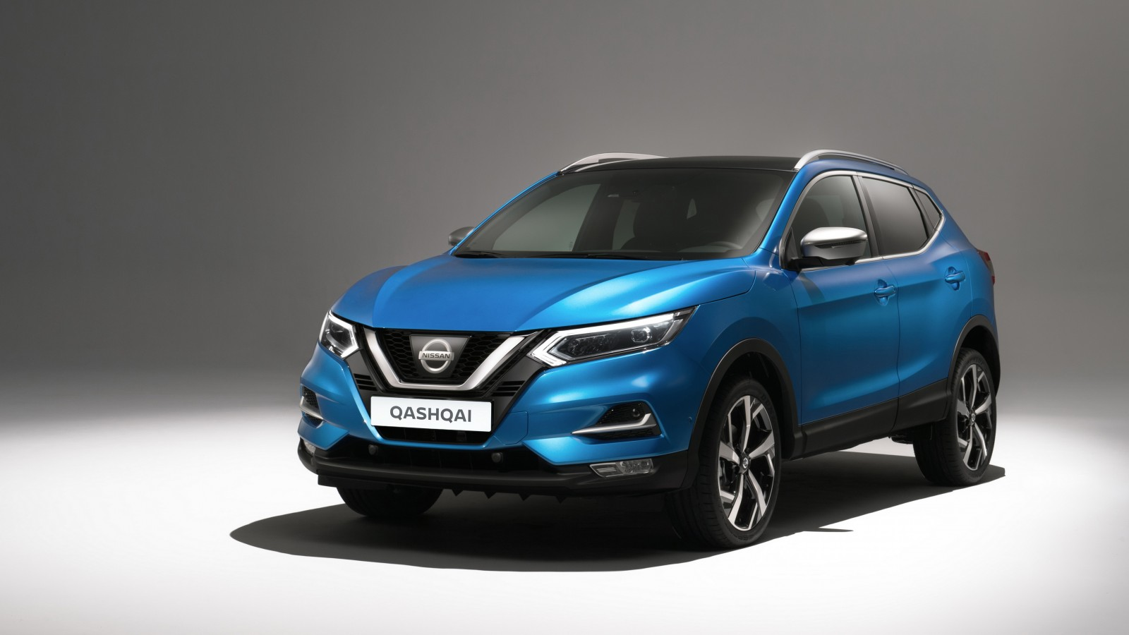 2018 nissan qashqai suv 4k wallpaper hd car wallpapers. Black Bedroom Furniture Sets. Home Design Ideas