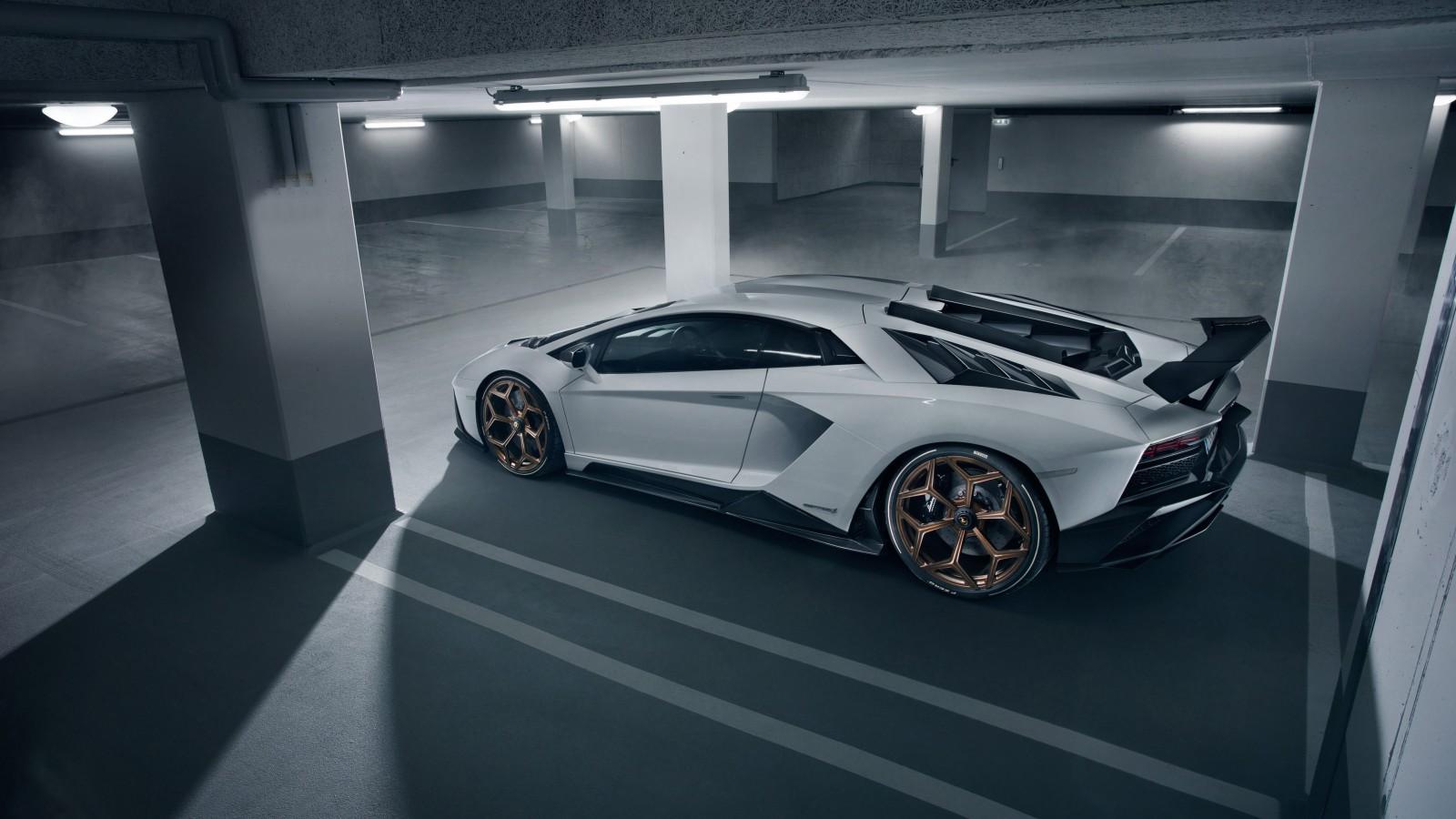 2018 Novitec Torado Lamborghini Aventador S 4K 6 Wallpaper ...