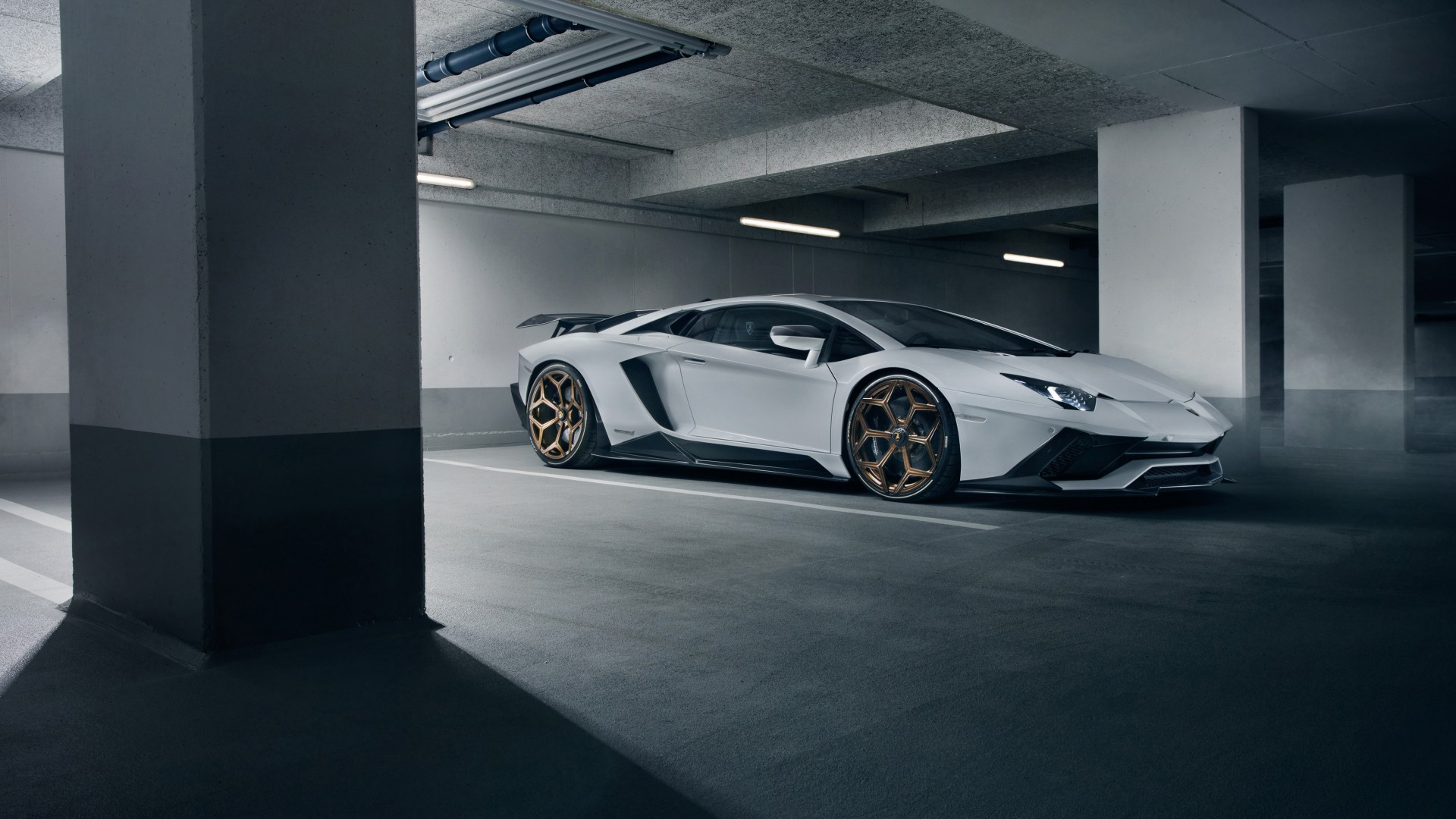 2018 Novitec Torado Lamborghini Aventador S 4k 7 Wallpaper Hd Car Wallpapers Id 10020