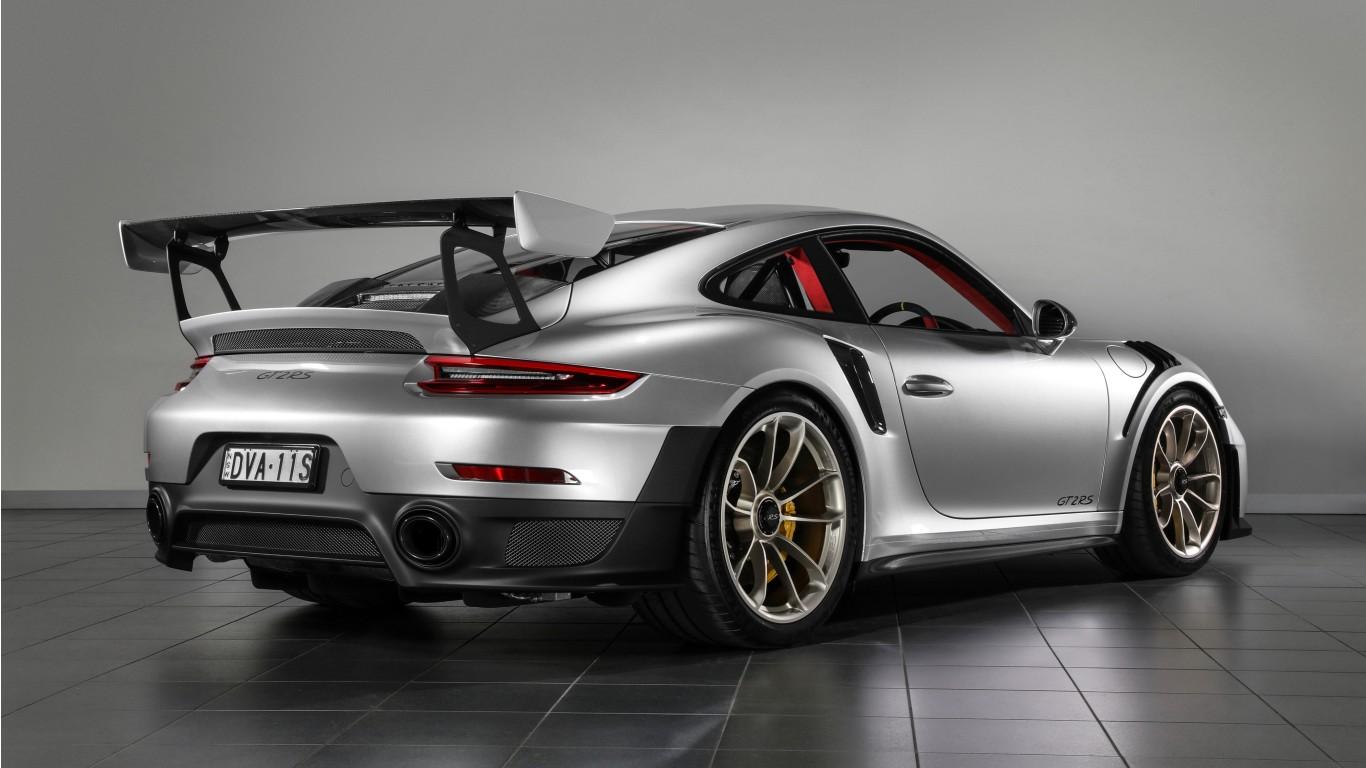 Porsche 911 Gt2 Rs >> 2018 Porsche 911 GT2 RS 4K 4 Wallpaper   HD Car Wallpapers   ID #10095