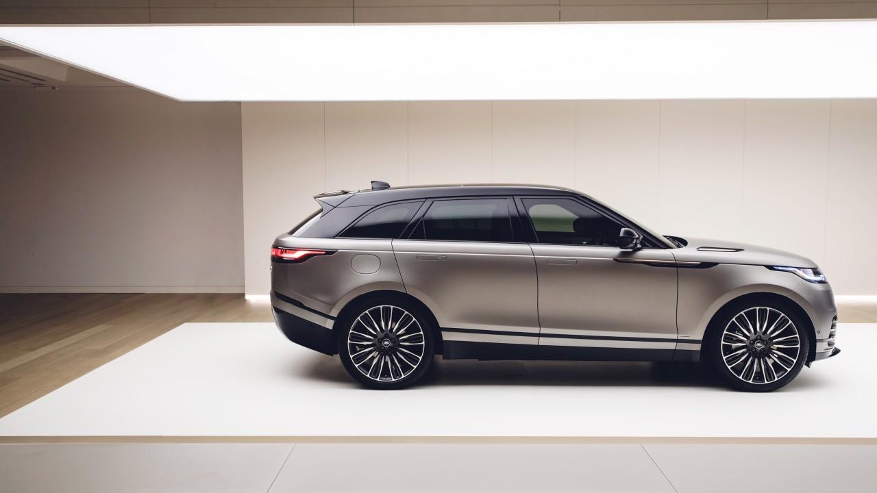 2018 Range Rover Velar 5K Wallpaper | HD Car Wallpapers ...