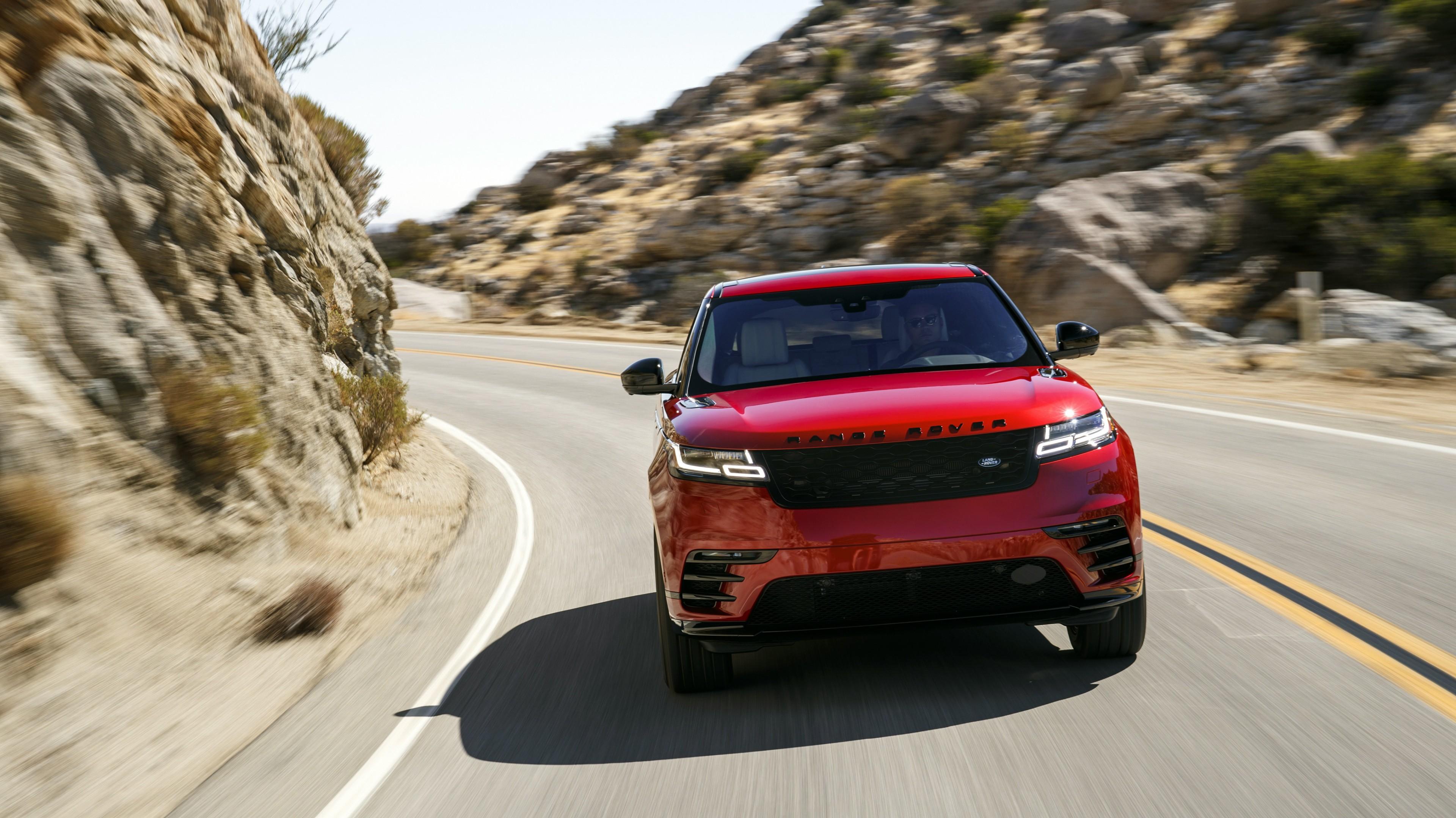 2018 Range Rover Velar R Dynamic P250 SE Black Pack ...