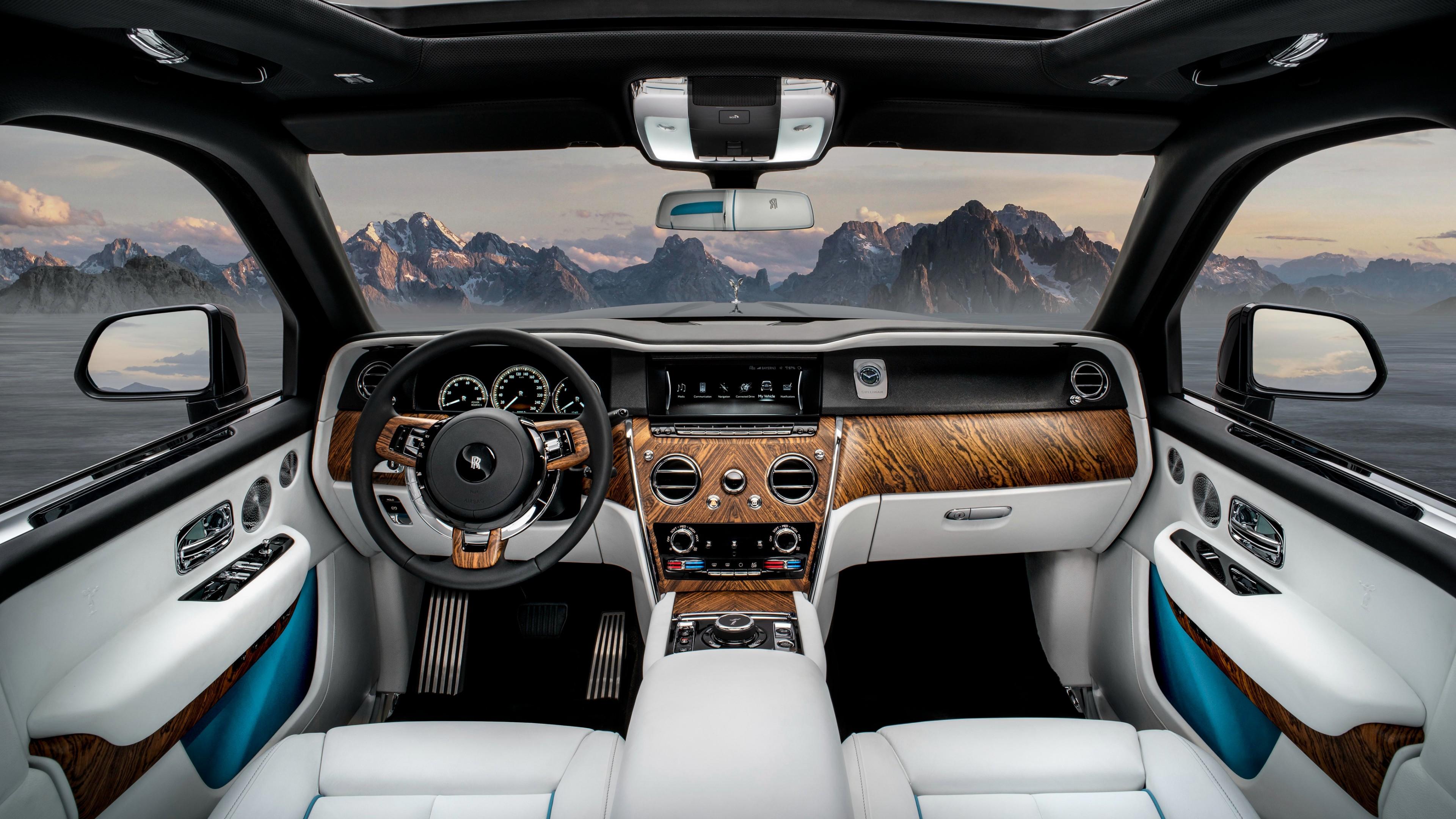 Permalink to Rolls Royce Interior