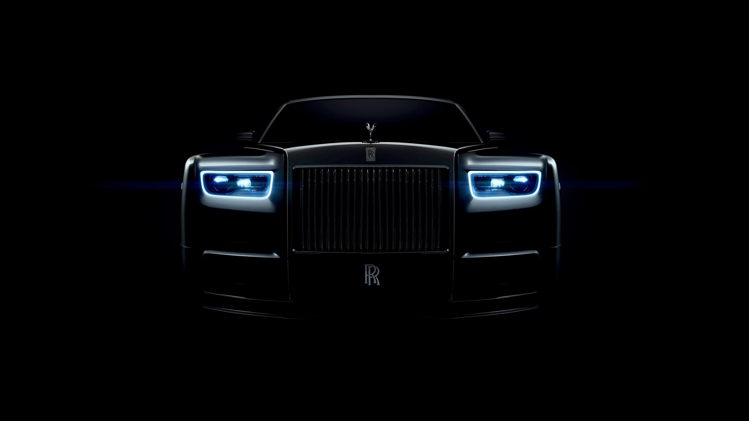 2018 rolls royce phantom wallpaper | hd car wallpapers | id #8172