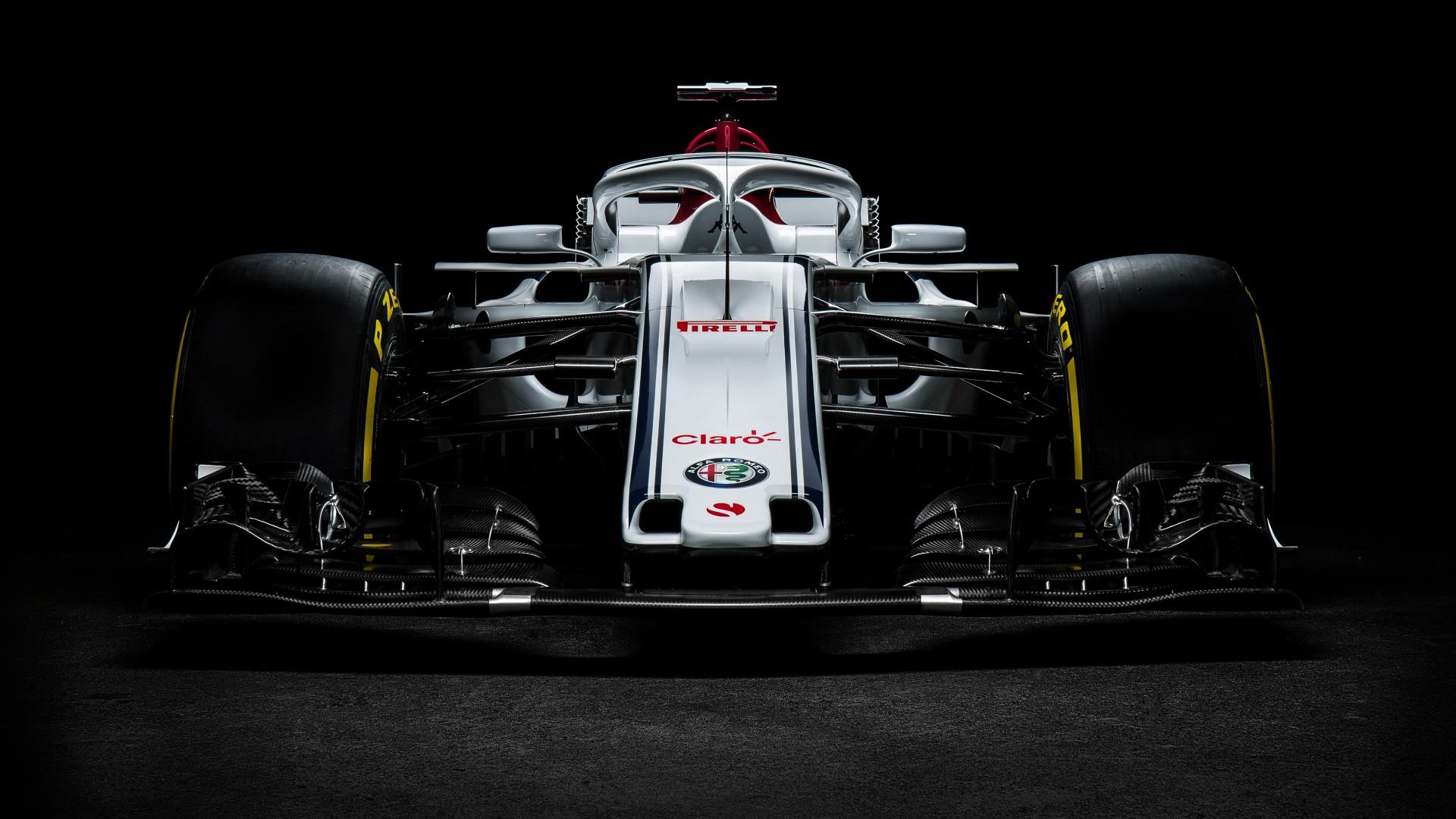 2018 Sauber C36 F1 Formula1 Car 4K 3 Wallpaper | HD Car ...