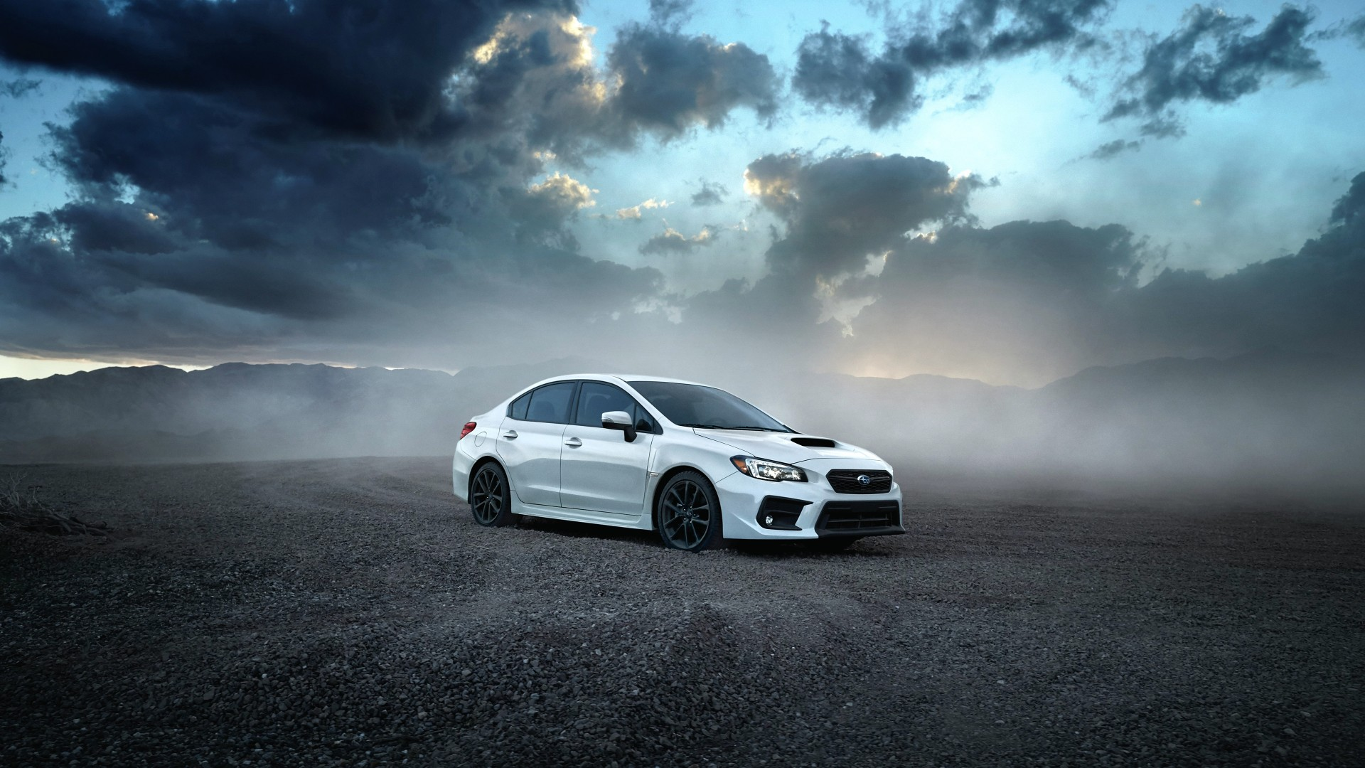 2018 Subaru WRX 4K 2 Wallpaper | HD Car Wallpapers | ID #10569