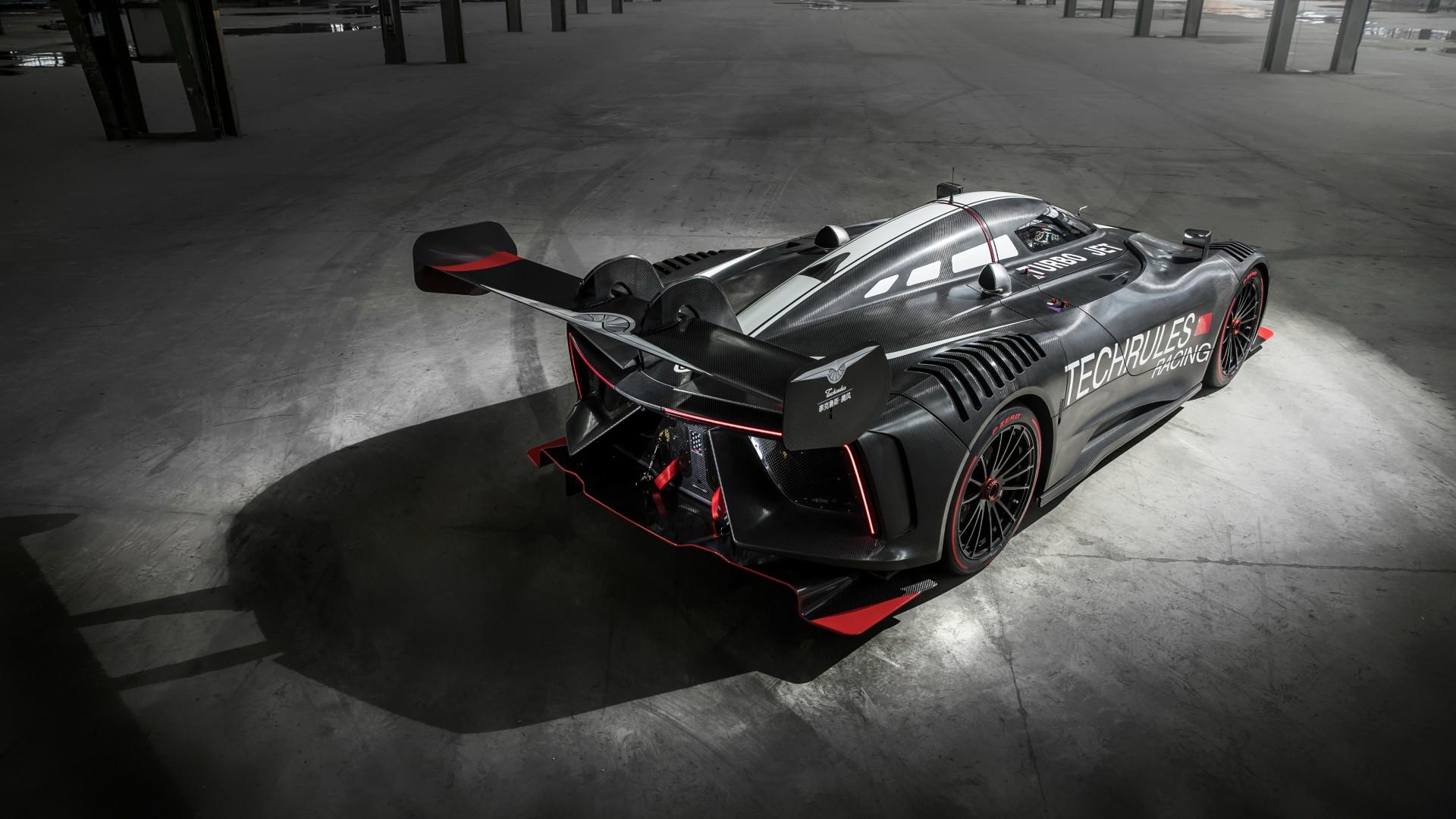 2018 Techrules Ren RS 4K 3 Wallpaper | HD Car Wallpapers ...