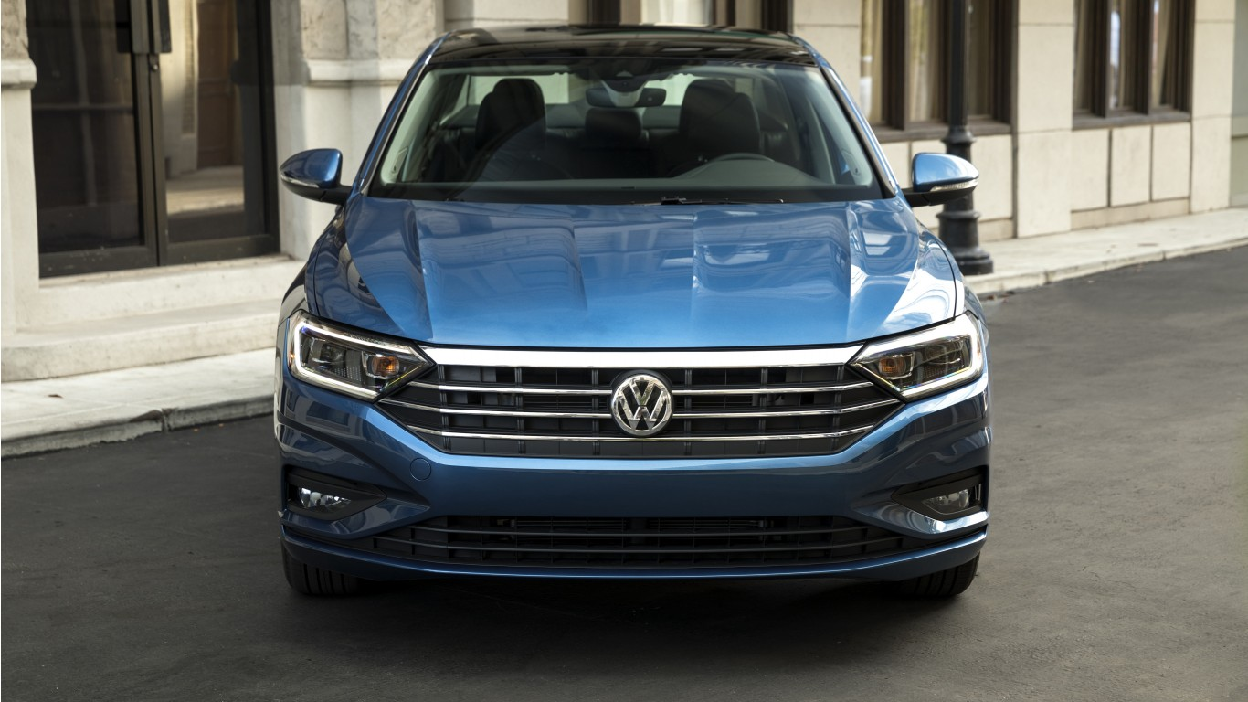 2018 Volkswagen Jetta 4K Wallpaper | HD Car Wallpapers ...