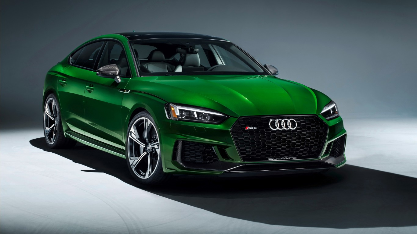 2019 audi rs 5 sportback 4k 2 wallpaper hd car wallpapers id 10118. Black Bedroom Furniture Sets. Home Design Ideas