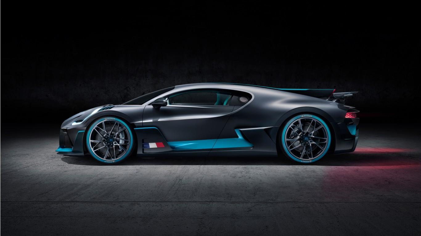 2019 Bugatti Divo 4K 10 Wallpaper | HD Car Wallpapers | ID ...
