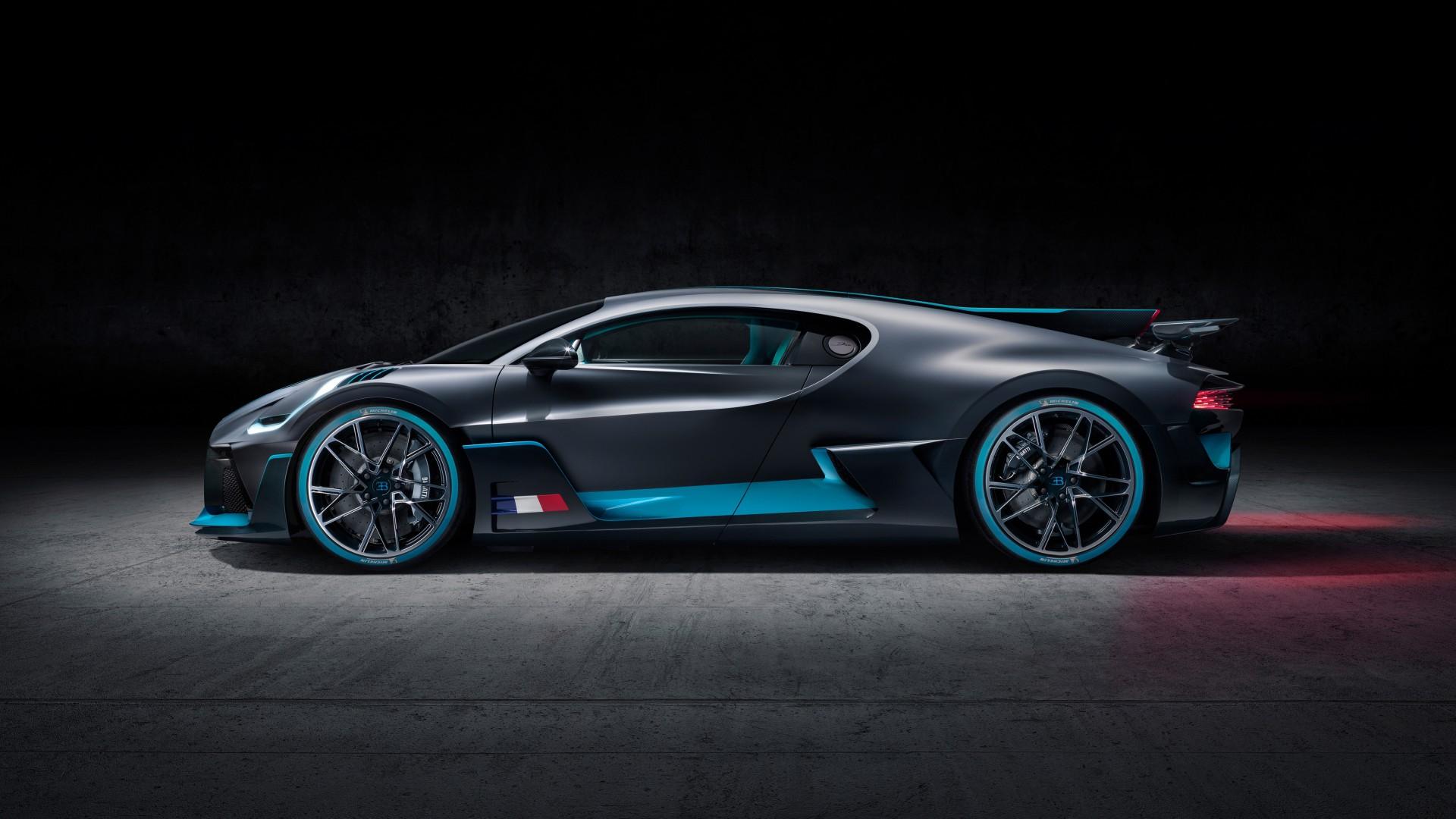 2019 Bugatti Divo 4k 10 Wallpaper Hd Car Wallpapers Id