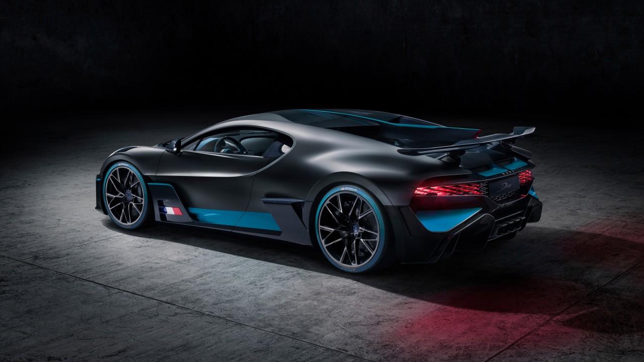 2019 Bugatti Divo 4K 12 Wallpaper | HD Car Wallpapers | ID ...