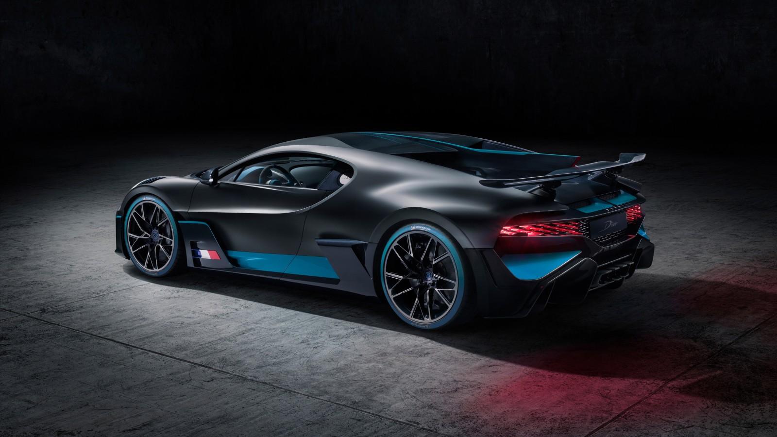 2019 Bugatti Divo 4k 12 Wallpaper Hd Car Wallpapers Id