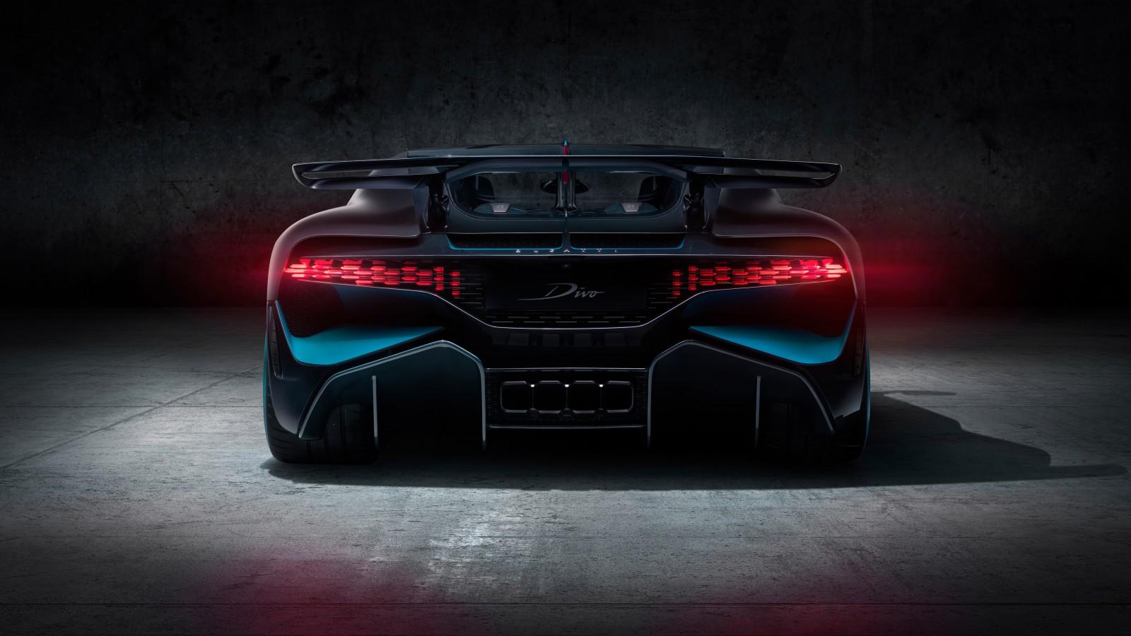 2019 Bugatti Divo 4k 13 Wallpaper Hd Car Wallpapers Id 11107