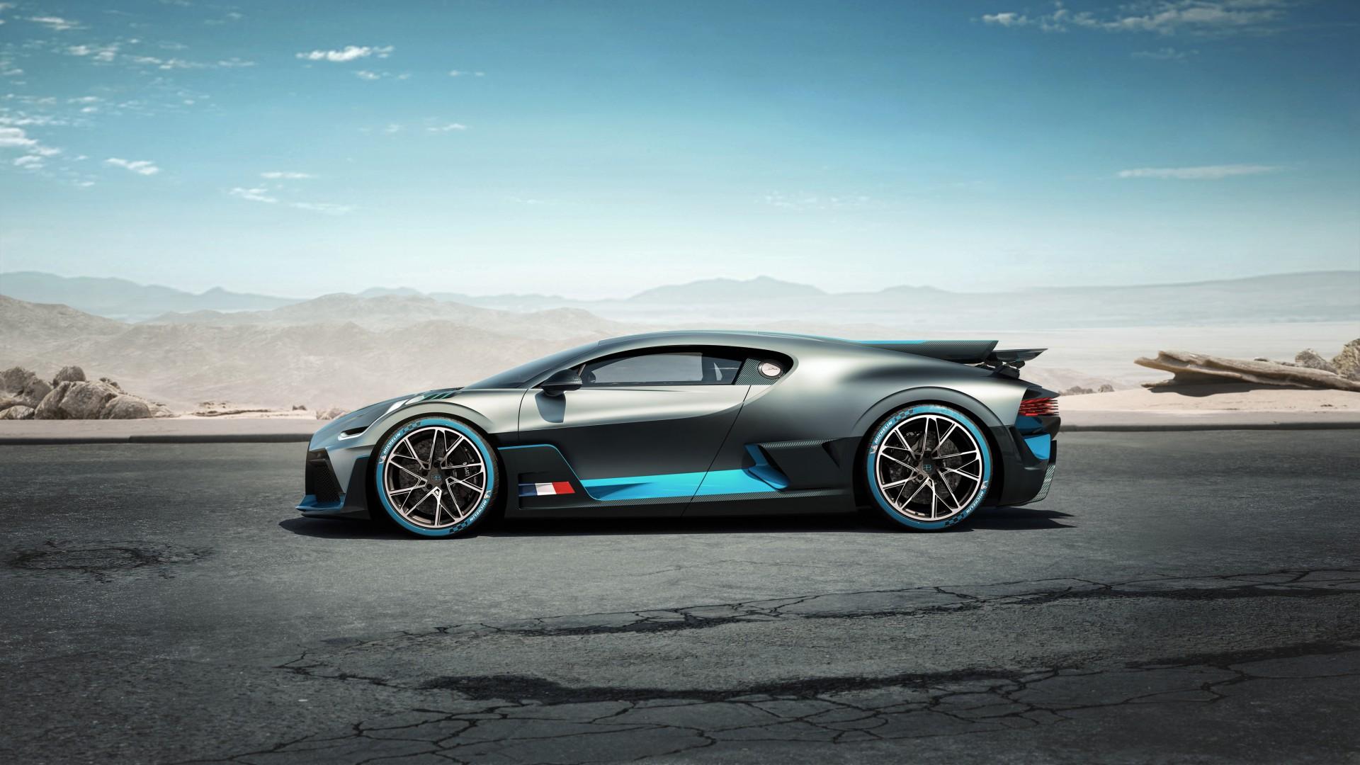 2019 Bugatti Divo 4K 3 Wallpaper | HD Car Wallpapers | ID ...
