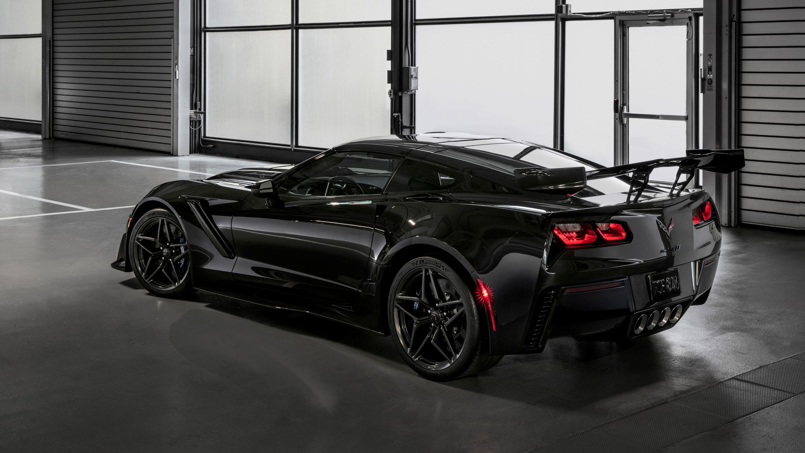 2019 Chevrolet Corvette ZR1 3 Wallpaper | HD Car ...
