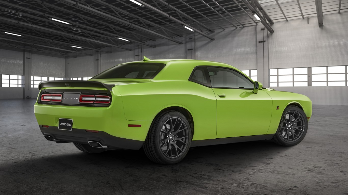 Challenger Scat Pack >> 2019 Dodge Challenger RT Scat Pack 2 Wallpaper | HD Car Wallpapers | ID #12006