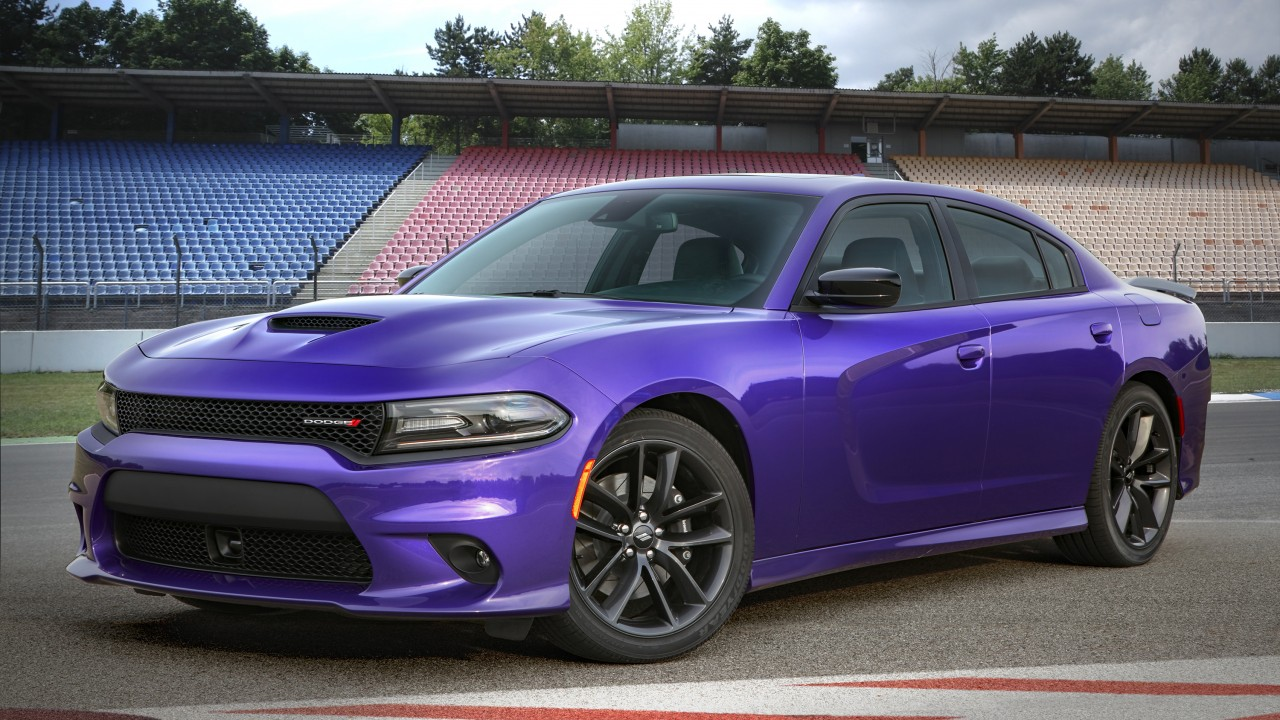 2019 Dodge Charger GT Wallpaper | HD Car Wallpapers | ID #11184