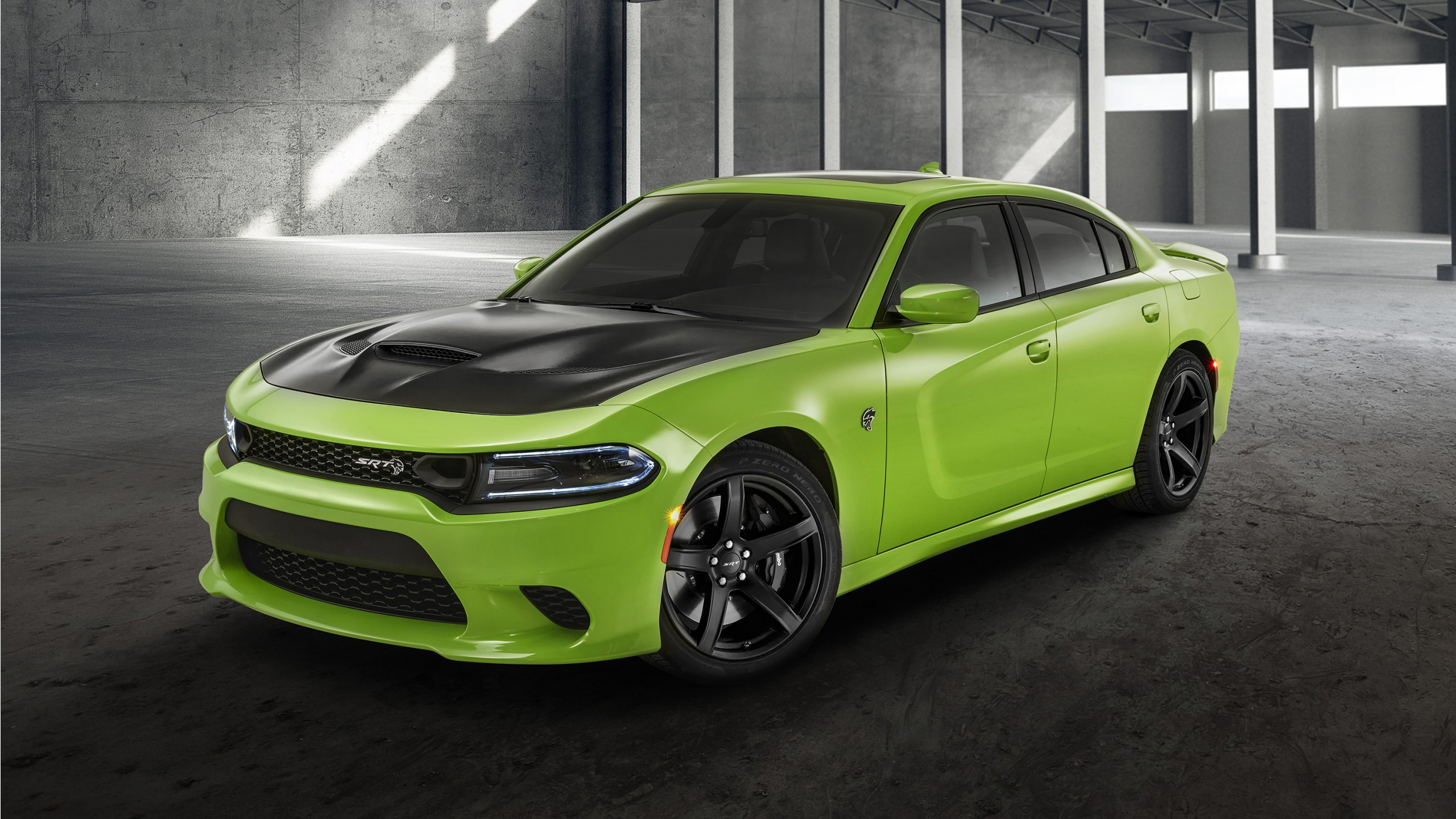 2017 Challenger Hellcat >> 2019 Dodge Charger SRT Hellcat Wallpaper | HD Car Wallpapers | ID #12004