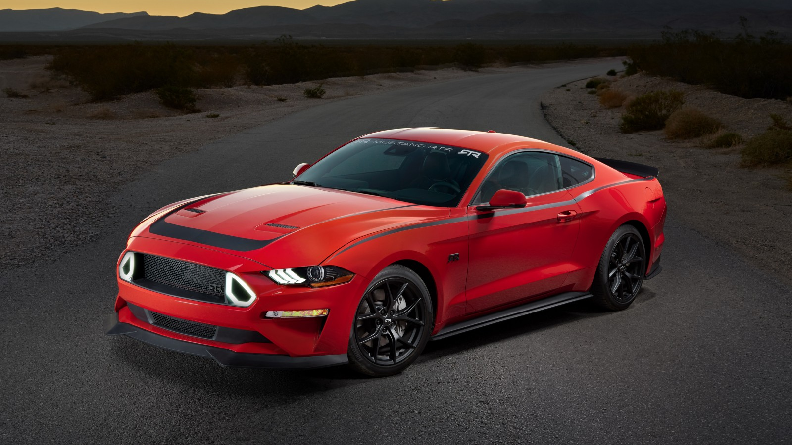 2019 ford series 1 mustang rtr 4k 2 wallpaper hd car. Black Bedroom Furniture Sets. Home Design Ideas