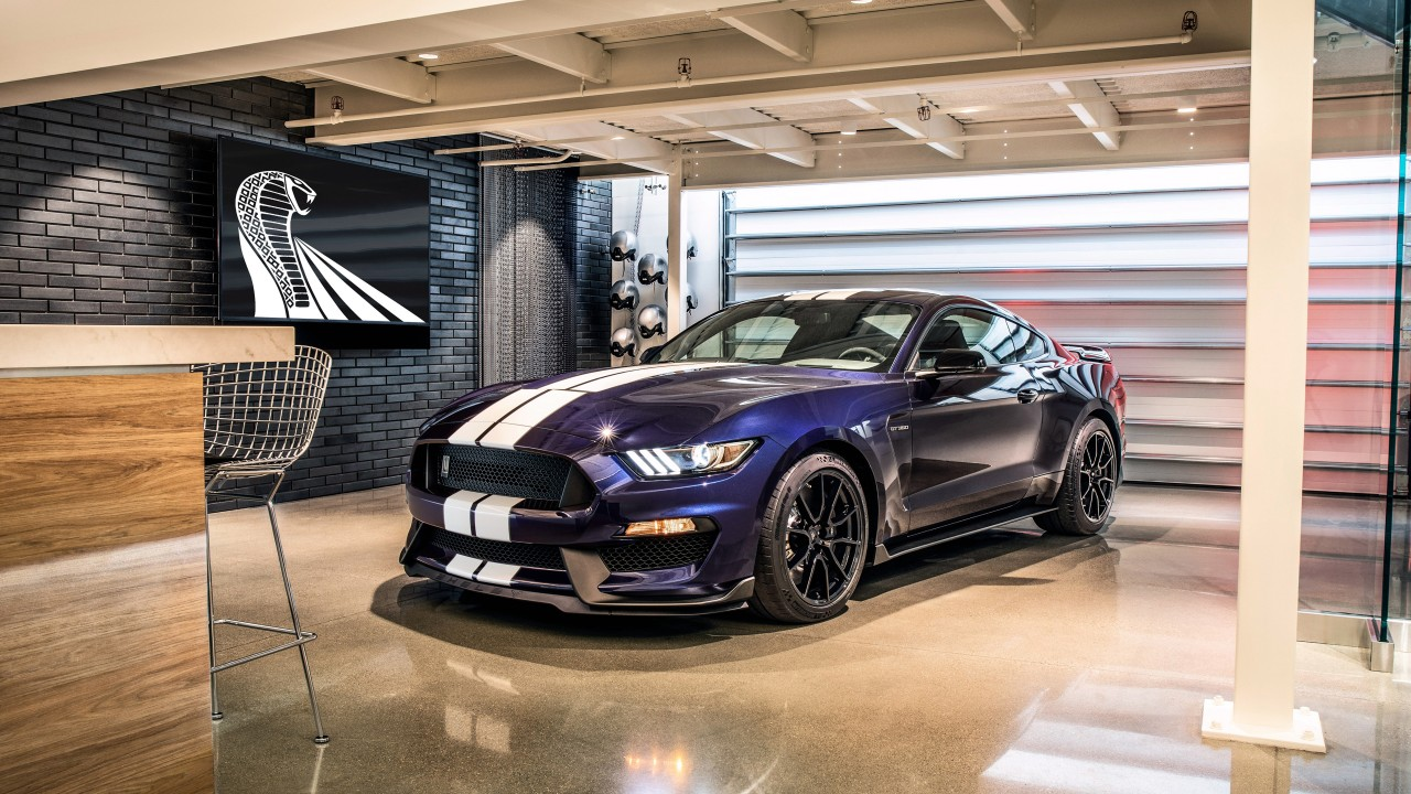 Ford Explorer Limited >> 2019 Ford Shelby GT350 4K Wallpaper | HD Car Wallpapers | ID #10617