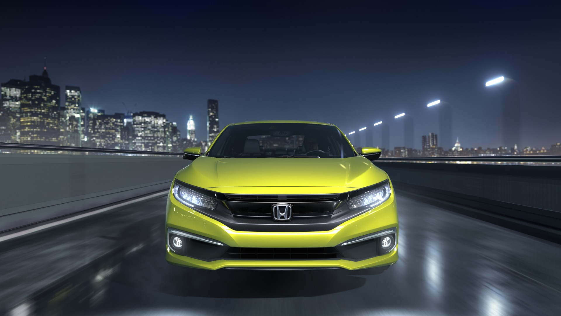 Honda Civic Sport Wallpaper Iphone