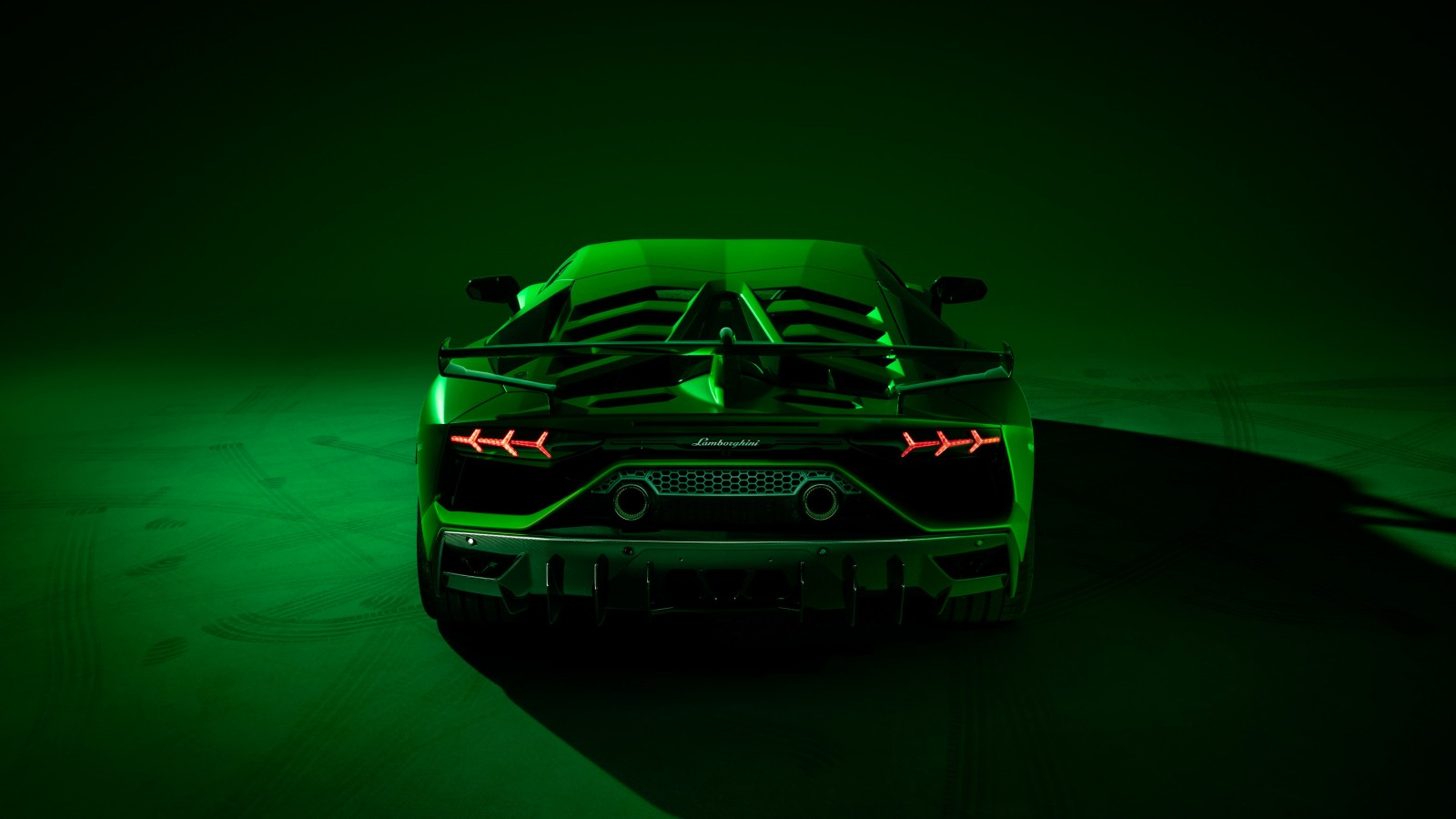 2019 Lamborghini Aventador SVJ 4 Wallpaper | HD Car ...