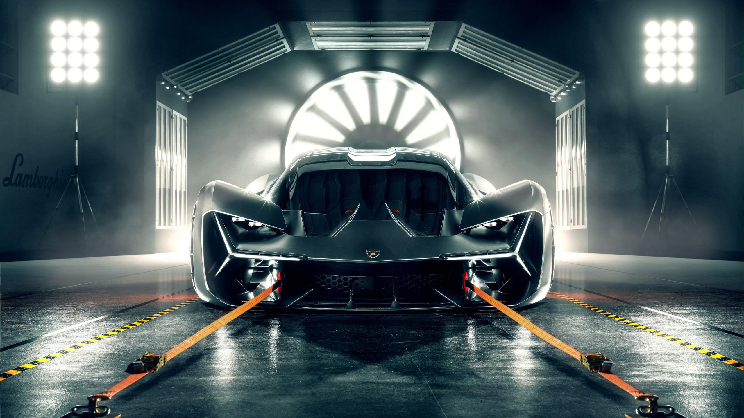 Opel Logo 2019 Lamborghini Terzo...