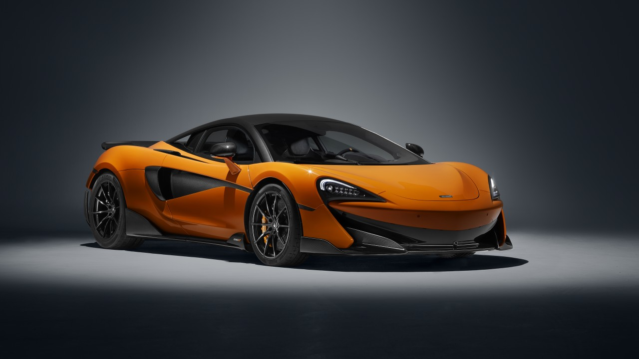 2019 Mclaren 600lt 5k Wallpaper Hd Car Wallpapers Id