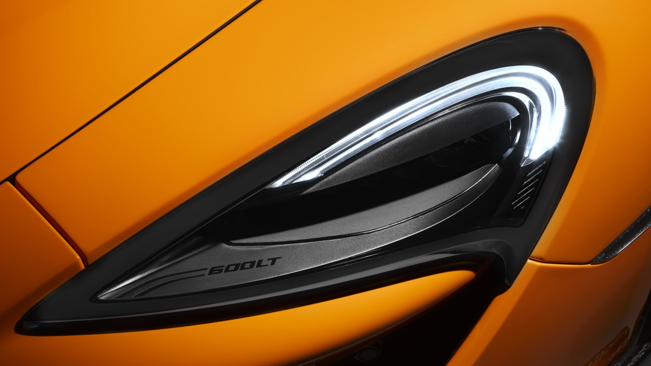 2019 McLaren 600LT 5K 2 Wallpaper | HD Car Wallpapers | ID #10839
