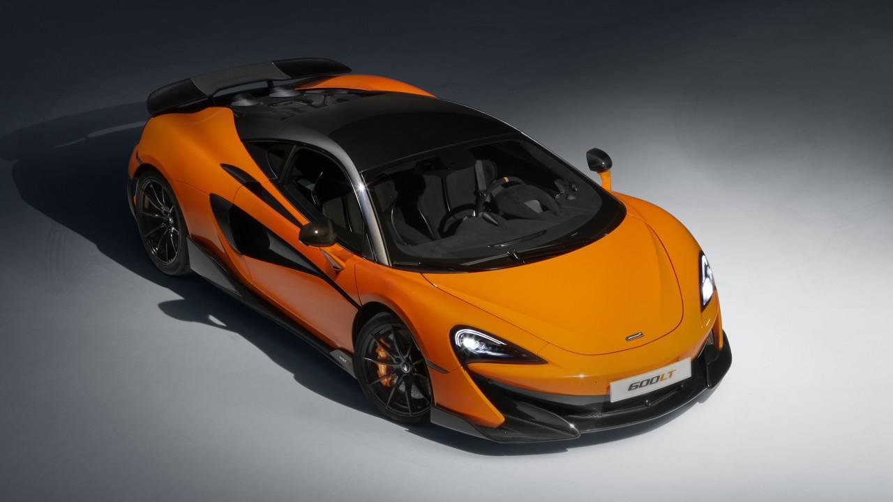 2019 McLaren 600LT 5K 4 Wallpaper | HD Car Wallpapers | ID ...
