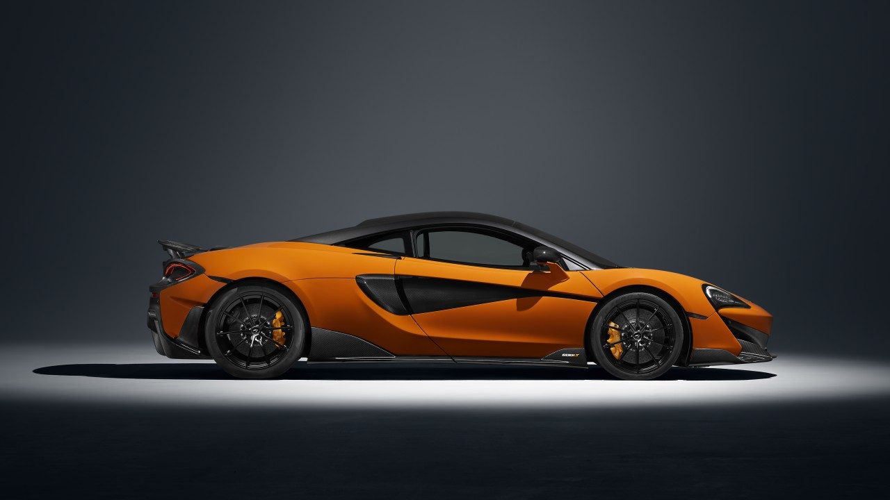 2019 McLaren 600LT 5K 5 Wallpaper | HD Car Wallpapers | ID ...