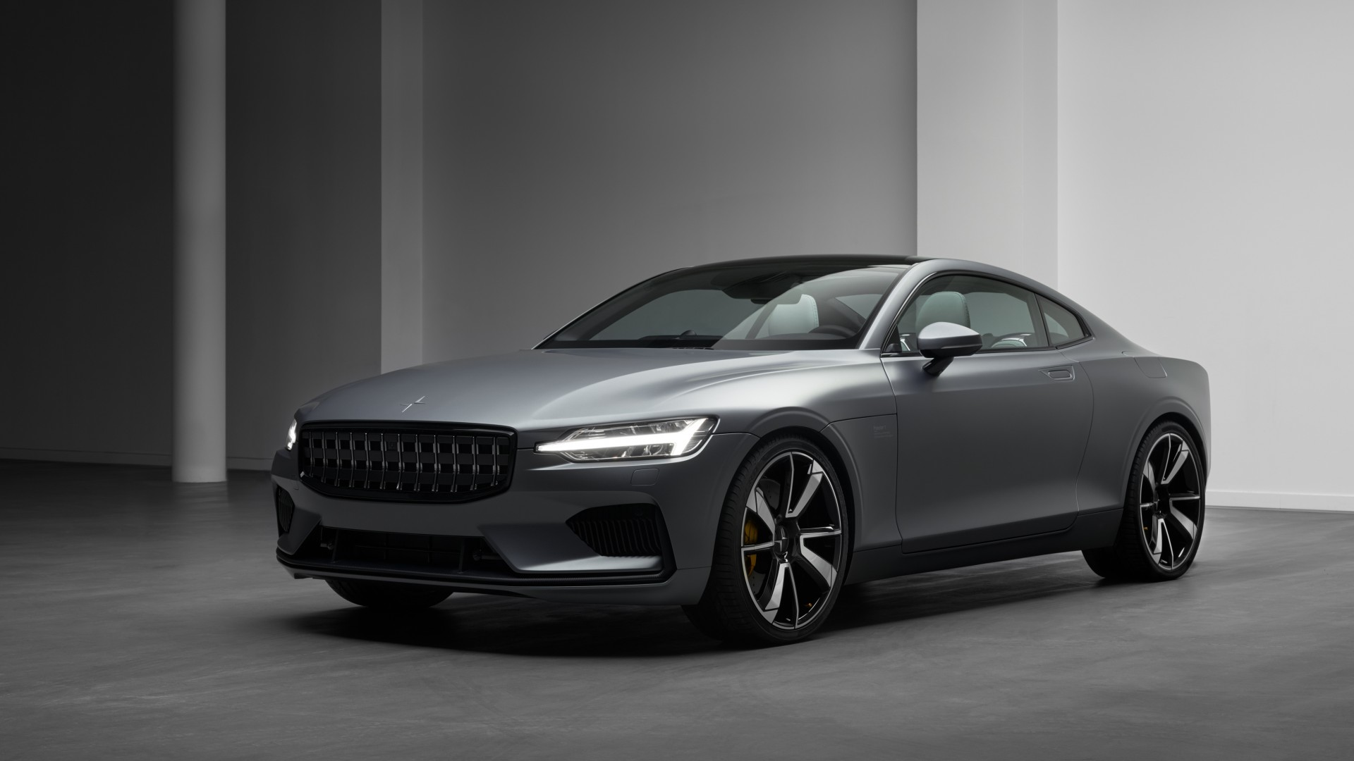 2019 Polestar 1 4k Wallpaper Hd Car Wallpapers Id 9722