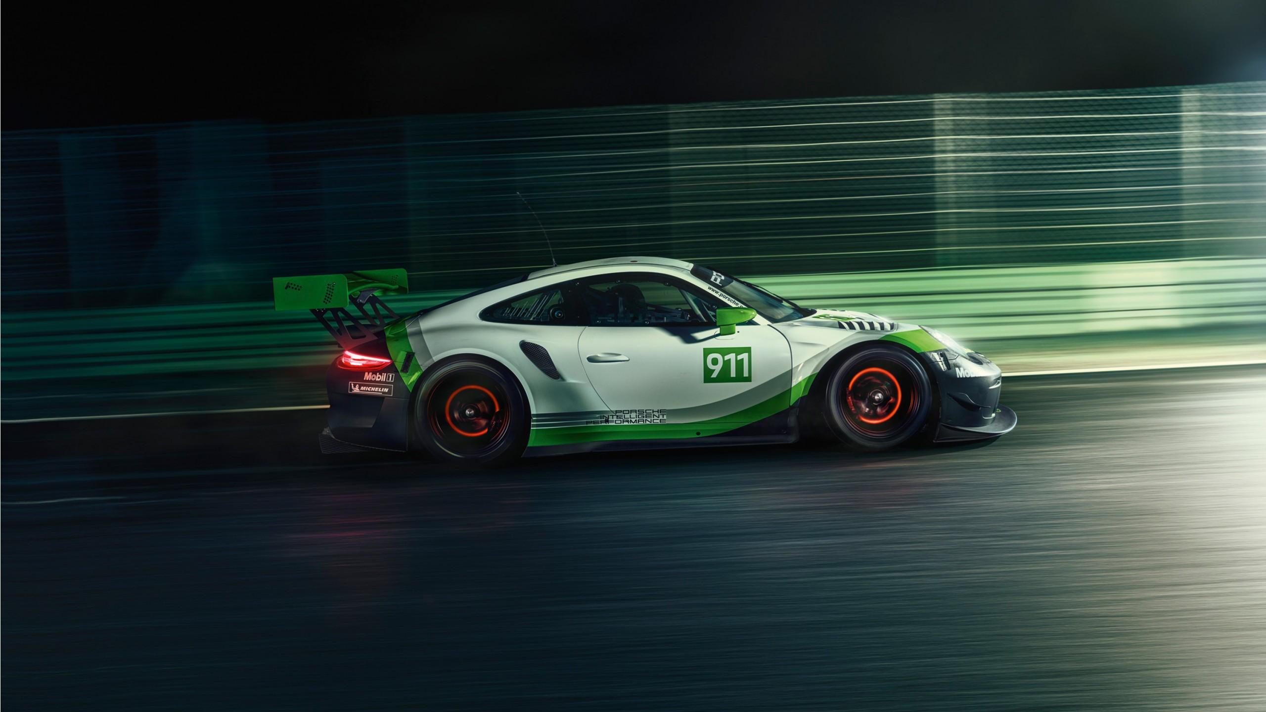 Toyota Route 4 >> 2019 Porsche 911 GT3 R 4K 3 Wallpaper | HD Car Wallpapers | ID #10350