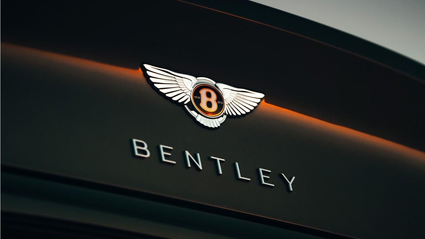 2020 Bentley Continental GT V8 4K 3 Wallpaper   HD Car ...