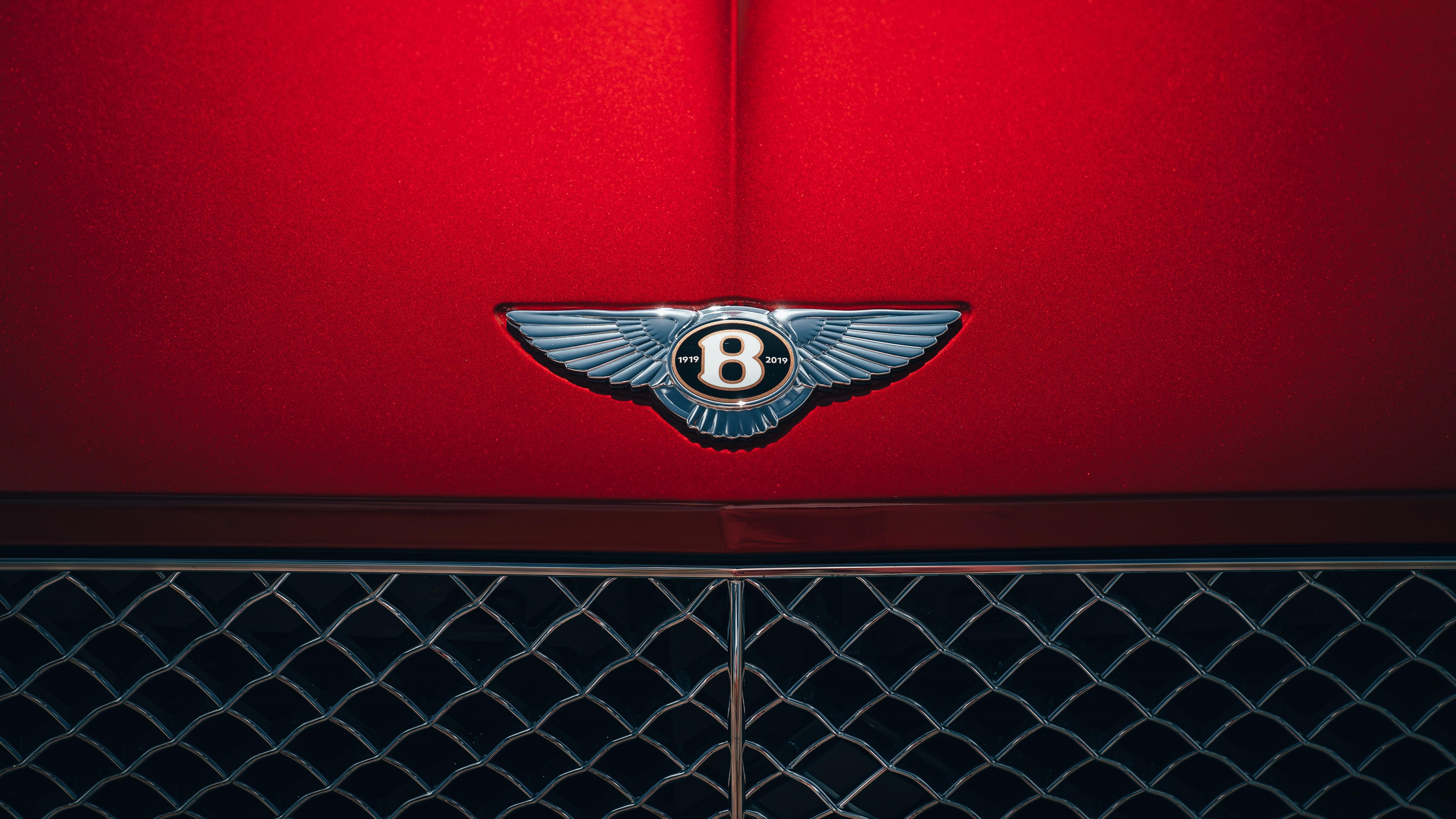 Bentley Speed 6 >> 2020 Bentley Logo Wallpaper | HD Car Wallpapers | ID #12770