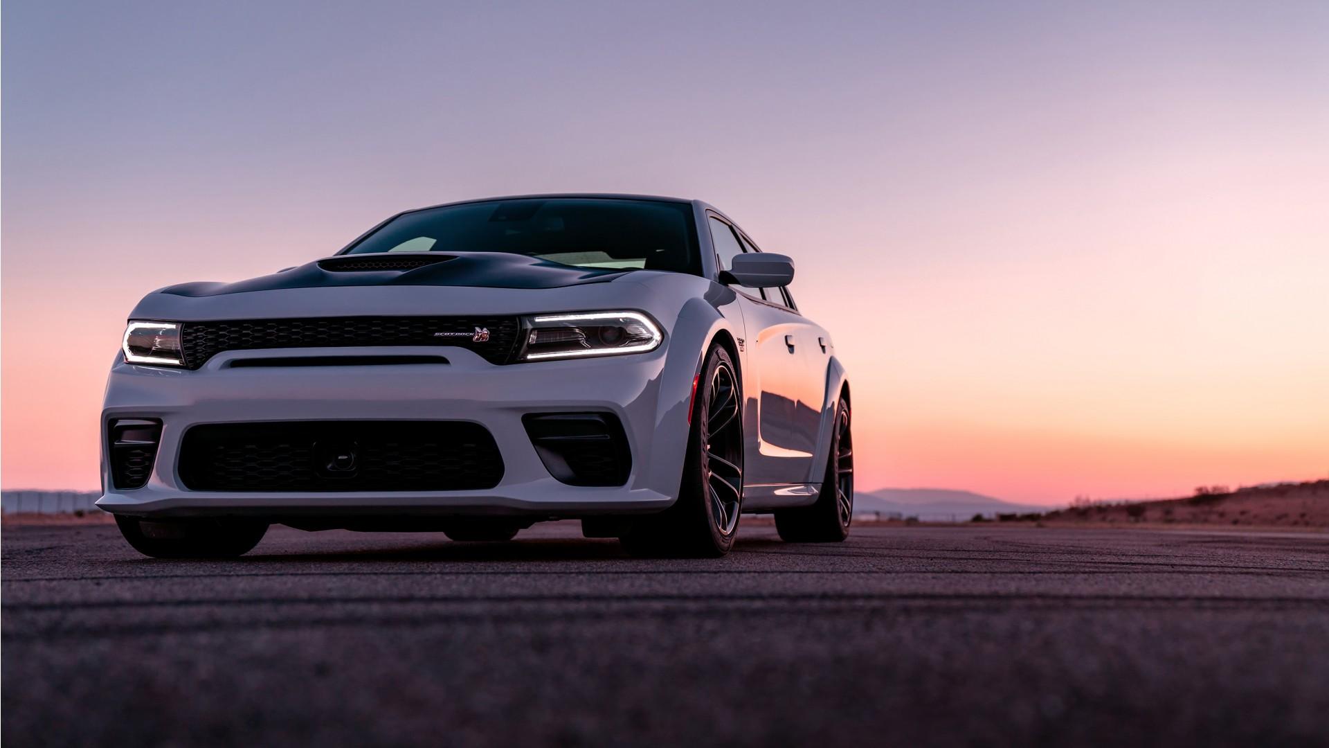 Challenger Srt Hellcat >> 2020 Dodge Charger Scat Pack Widebody Wallpaper | HD Car ...